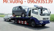 Bán xe cứu hộ giao thông Isuzu 5 tấn giá 657 triệu tại Hà Nội
