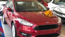 Bán xe Ford Focus 2018, xe du lịch 5 chỗ, động cơ cực khỏe, PK: BHVC, phim, camera,... LH 0935437595 để được tư vấn xe giá 560 triệu tại Tp.HCM
