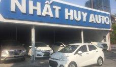 Bán Hyundai Grand i10 1.25 MT sản xuất năm 2016, màu trắng, nhập khẩu giá 388 triệu tại Hà Nội