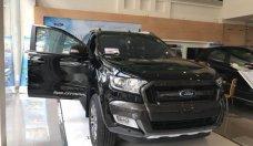Bán Ford Ranger Wildtrak 3.2 đời 2018, giao ngay giá 925 triệu tại Tp.HCM