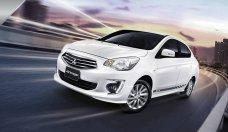 Lôi cuốn trọn vẹn với Mitsubishi Attrage 2018 mới, Hotline Duy 01288.545.583 giá 475 triệu tại Hải Phòng