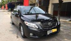 Bán Toyota Corolla Altis AT đời 2008, đăng ký chính chủ giá 500 triệu tại Hải Phòng