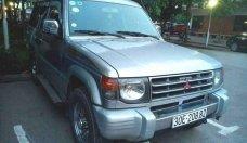 Cần bán Mitsubishi Pajero đời 2006 ít sử dụng giá Giá thỏa thuận tại Hà Nội