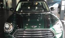 Bán Mini Cooper Countryman 1.5 Twin Turbo năm 2017, màu xanh lục, nhập khẩu nguyên chiếc giá 1 tỷ 849 tr tại Tp.HCM