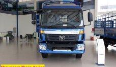 Bán xe tải Thaco Auman C160, tải trọng 9 tấn 3, thùng dài 7,4m giá 629 triệu tại Tp.HCM