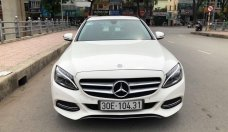 Bán xe Mercedes C200 sx 2015 form 2016 giá 1 tỷ 170 tr tại Hà Nội