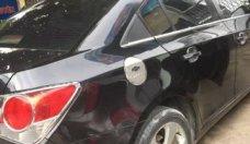 Cần bán Daewoo Lacetti đời 2010, màu đen, xe nhập   giá 286 triệu tại Nghệ An