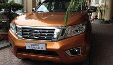 Cần bán xe Nissan Navara VL đời 2018, màu cam, xe nhập giá cạnh tranh giá 784 triệu tại Hà Nội