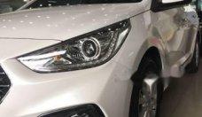 Bán Hyundai Accent 1.4MT năm 2018, màu trắng  giá 485 triệu tại Đà Nẵng