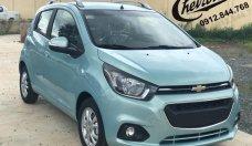 Chevrolet Spark mới trả trước chỉ với 75Tr - Hỗ trợ trả góp toàn quốc - Gọi ngay nhận báo giá lăn bánh giá 299 triệu tại Long An