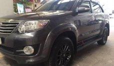 Cần bán xe cũ Toyota Fortuner năm 2015 giá Giá thỏa thuận tại Tp.HCM