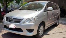 Cần bán gấp Toyota Innova năm sản xuất 2013, giá 538tr giá 538 triệu tại Hà Nội