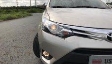 Cần bán xe Toyota Vios G đời 2017 tự động, giá 570 triệu giá 570 triệu tại Bình Dương