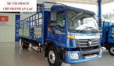Bán xe tải Thaco Auman C160 Trường Hải, trả góp giá 629 triệu tại Tp.HCM