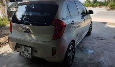 Cần bán Kia Morning 2012, màu bạc, giá tốt giá 215 triệu tại Hà Nội