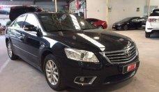 Cần bán lại xe Toyota Camry 2.4G đời 2011, màu đen, giá tốt  giá Giá thỏa thuận tại Tp.HCM