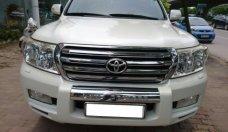 Cần bán xe Toyota Land Cruiser AT sản xuất năm 2011, màu trắng  giá 2 tỷ 350 tr tại Hà Nội