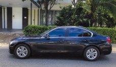 Bán xe BMW 320i Sx 2016, model 2017, màu đen, xe nhập khẩu giá 1 tỷ 270 tr tại Tp.HCM