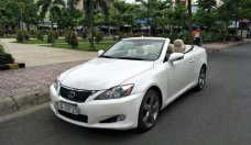 Bán xe Lexus IS250C 2010 giá 1 tỷ 250 tr tại Tp.HCM