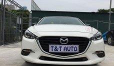 Bán xe Mazda 3 Facelift đời 2018, màu trắng giá 685 triệu tại Hà Nội