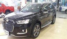 Bán ô tô Chevrolet Captiva REVV đời 2018, màu đen giá Giá thỏa thuận tại Hà Nội
