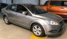 Bán Ford Focus 2.0L GHIA 2011, màu xám (ghi), chỉ cần 120 triệu nhận xe ngay giá 380 triệu tại Tp.HCM