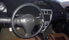 Bán Toyota Vios sản xuất năm 2008, màu bạc, giá chỉ 269 triệu giá 269 triệu tại Đồng Nai