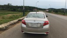 Bán Toyota Vios năm 2014, giá bán 450 triệu giá 450 triệu tại Nghệ An