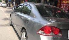 Bán Honda Civic đời 2008, màu xám giá 365 triệu tại Nghệ An