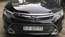 Bán Toyota Camry 2.5Q đời 2016, màu đen giá 1 tỷ 160 tr tại Tp.HCM