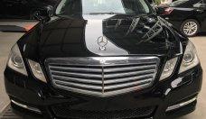 Cần bán Mercedes E250 CGI đời 2010 giá 810 triệu tại Hà Nội