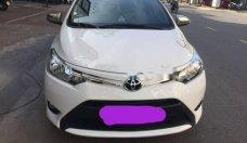 Gia đình bán Toyota Vios sản xuất 2016, màu trắng  giá 495 triệu tại Đà Nẵng