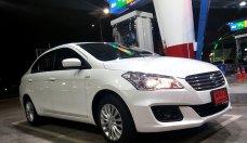 Bán Suzuki Ciaz nhập khẩu nguyên chiếc mới cập cảng, giá rẻ bất ngờ giá 499 triệu tại Bình Dương