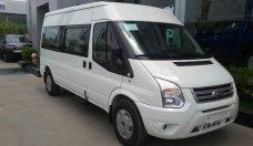 Bán xe Ford Transit SVP đời 2018, màu trắng, Thái Nguyên giá 790 triệu tại Hà Nội