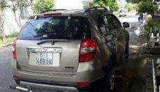 Cần bán gấp Chevrolet Captiva 2008, giá 285tr giá 285 triệu tại Đà Nẵng