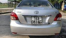Bán Toyota Vios E sản xuất 2009, màu bạc giá 258 triệu tại Hải Dương