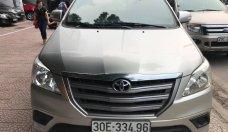 Xe Cũ Toyota Innova E 2016 giá 655 triệu tại Cả nước