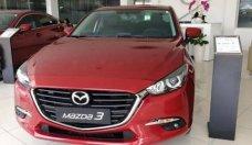 Mazda 3 facelift 2018 - Mazda Giải Phóng- Mua xe chỉ với 170tr, trả góp lên tới 90 Ưu đãi cực tốt t giá 659 triệu tại Hà Nội