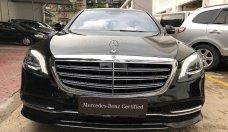 Xe Cũ Mercedes-Benz S S450L 2017 giá 4 tỷ 159 tr tại Cả nước