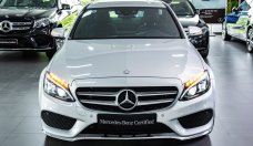 Xe Cũ Mercedes-Benz C 300 2017 giá 1 tỷ 860 tr tại Cả nước