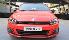 Xe Mới Volkswagen Scirocco GTS 2018 giá 1 tỷ 399 tr tại Cả nước