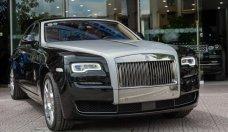 Xe Mới Rolls-Royce Ghost Series II 2016 giá 23 tỷ 500 tr tại Cả nước