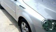 Bán Chevrolet Lacetti 2004, màu bạc giá 162 triệu tại Bình Dương