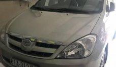 Cần bán Toyota Innova 2006, xe gia đình sử dụng giá 370 triệu tại Bình Dương