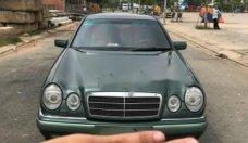 Bán Mercedes E230 đời 1997 chính chủ giá 260 triệu tại Tp.HCM