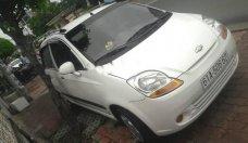 Cần bán xe Chevrolet Spark sản xuất 2009, màu trắng chính chủ, giá tốt giá 121 triệu tại Bình Dương