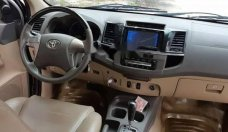 Bán xe Toyota Fortuner 2012 số tự động, 639 triệu giá 639 triệu tại Tp.HCM