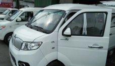 Bán xe bán tải 5 chỗ 490kg, phù hợp chạy trong thành phố giờ cấm giá 185 triệu tại Tp.HCM