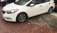 Cần bán xe Kia K3 sản xuất 2014, màu trắng, giá tốt giá 458 triệu tại Hà Nội