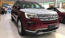 Lào Cai Ford bán Ford Explorer Limited 2018, 0974286009 giá ưu đãi giá 2 tỷ 180 tr tại Lào Cai